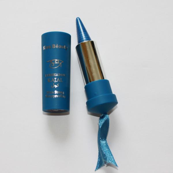 Kohlkajal hellblau