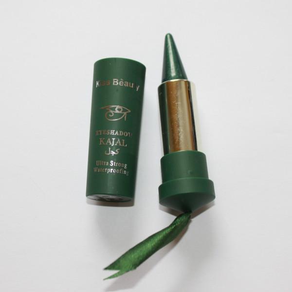 Kohlkajal grün